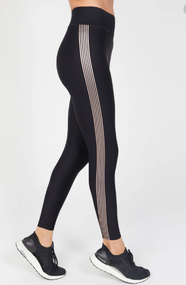 Ultracor Sprinter 6 Stripe Legging