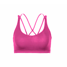 Load image into Gallery viewer, Pheel Weave Bra