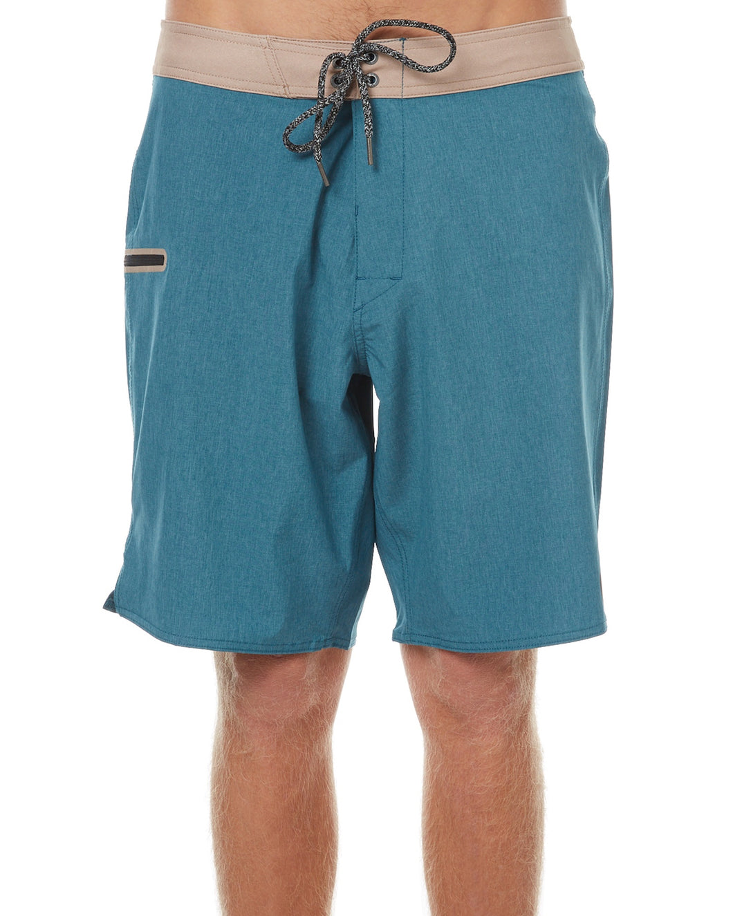 Rusty Marled 3 Boardshort Washed
