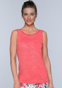 Lorna Jane Simple and Sweet Tank