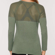 Load image into Gallery viewer, Lorna Jane Adapt Long Sleeve Top