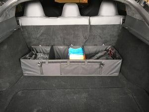 Tesla Model S Trunk Organizer