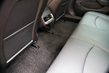 Ultra-plush Luxe Model 3 Luxe Mats (BLACK)