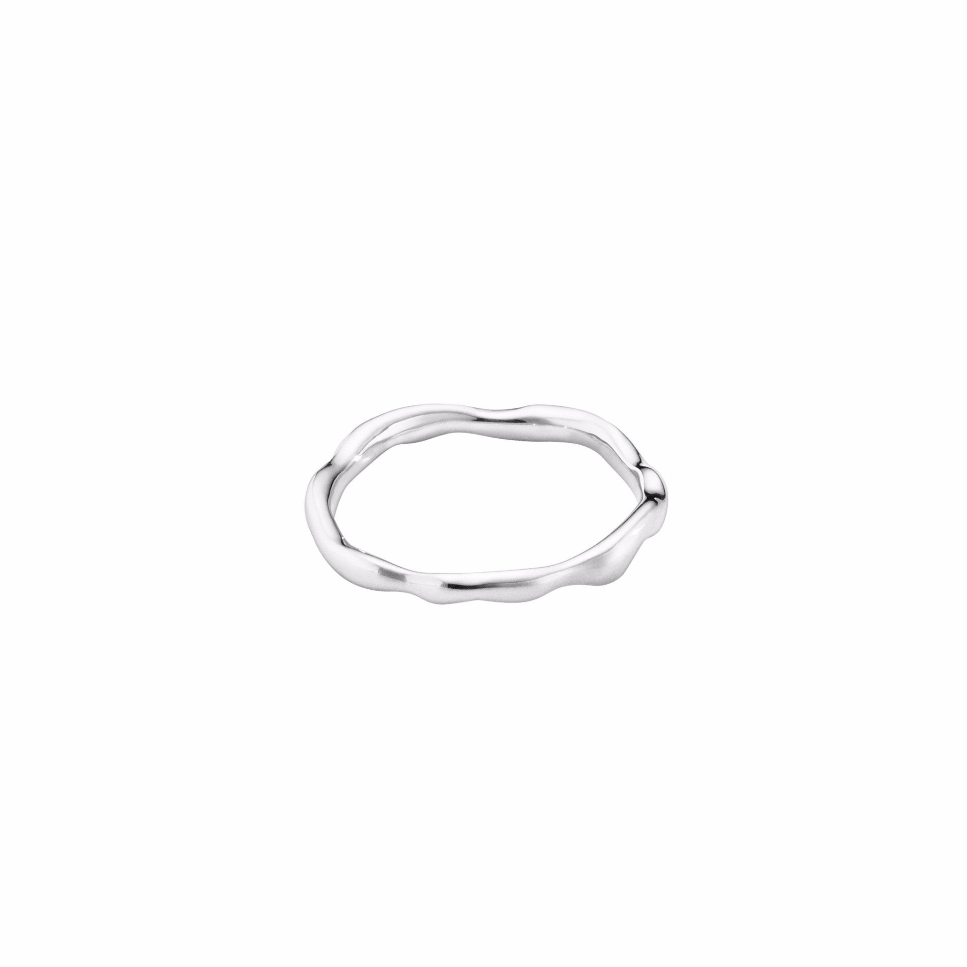 THIN LIQUID · RING · SILVER