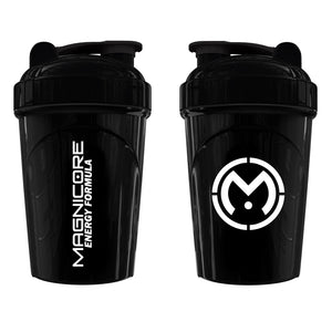 Magnicore Shaker Cup - Blackout