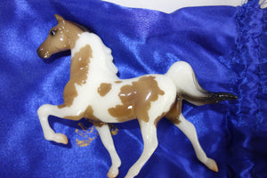 Raleigh, Stablemate Collector's Club Saddlebred-SOLD