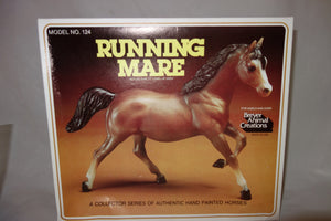 Running Mare bay with Picture Box