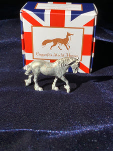Pewter Micro Copper Kit Shire Singles