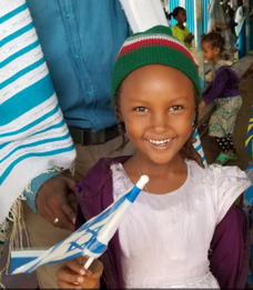 Journey through the last Jewish communities in Ethiopia