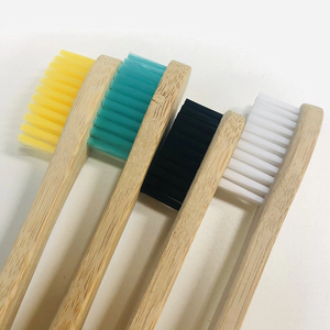 Bamboo Toothbrush Colours | Luminta