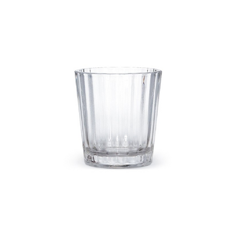 Veladora Mezcal Glass (Set of 2)