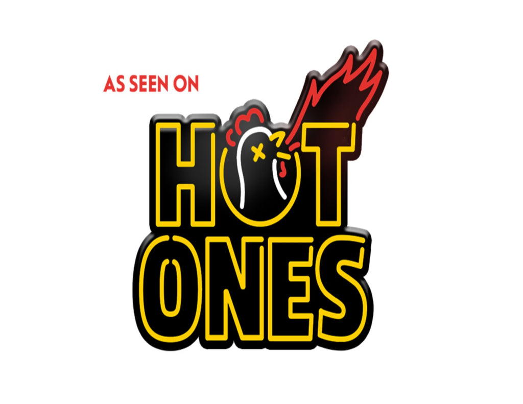 Featured On Hot Ones