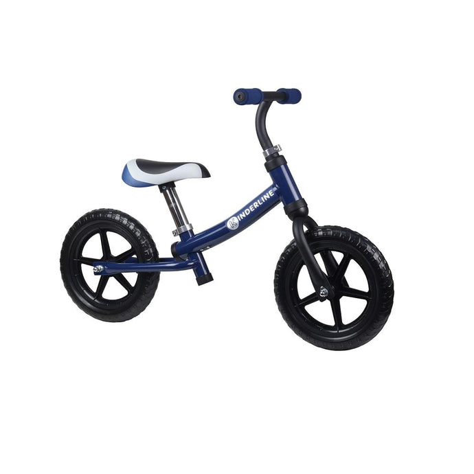 Kinder Line Ultra Light Weight Kids' Balance Bike - Blue