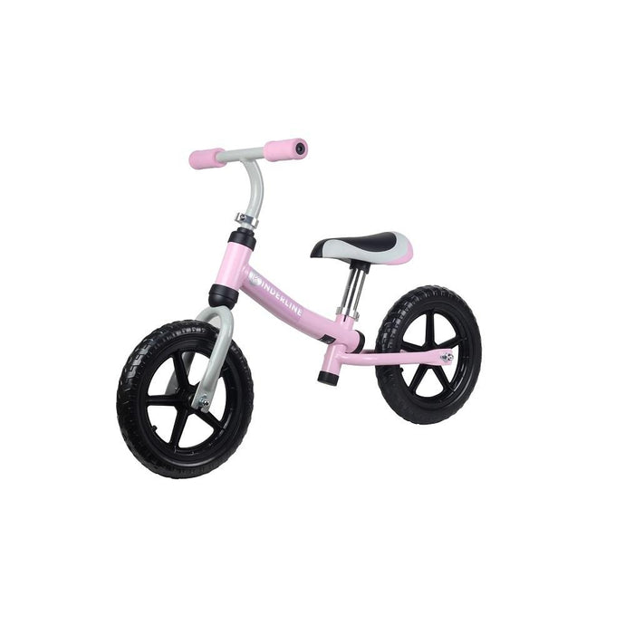 Kinder Line Ultra Light Weight Kids' Balance Bike - Pink