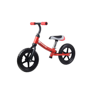 Kinder Line Ultra Light Weight Kids' Balance Bike - Red