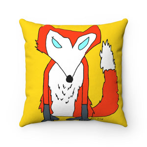 Open image in slideshow, Raven Artists Fox Pillow Pet