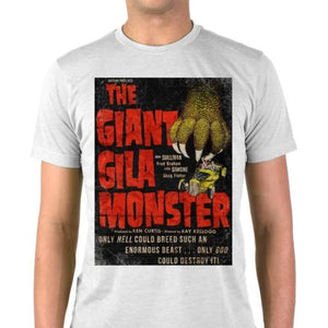 Open image in slideshow, RAYGUN Giant Gila Monster Vintage Distressed T-Shirt