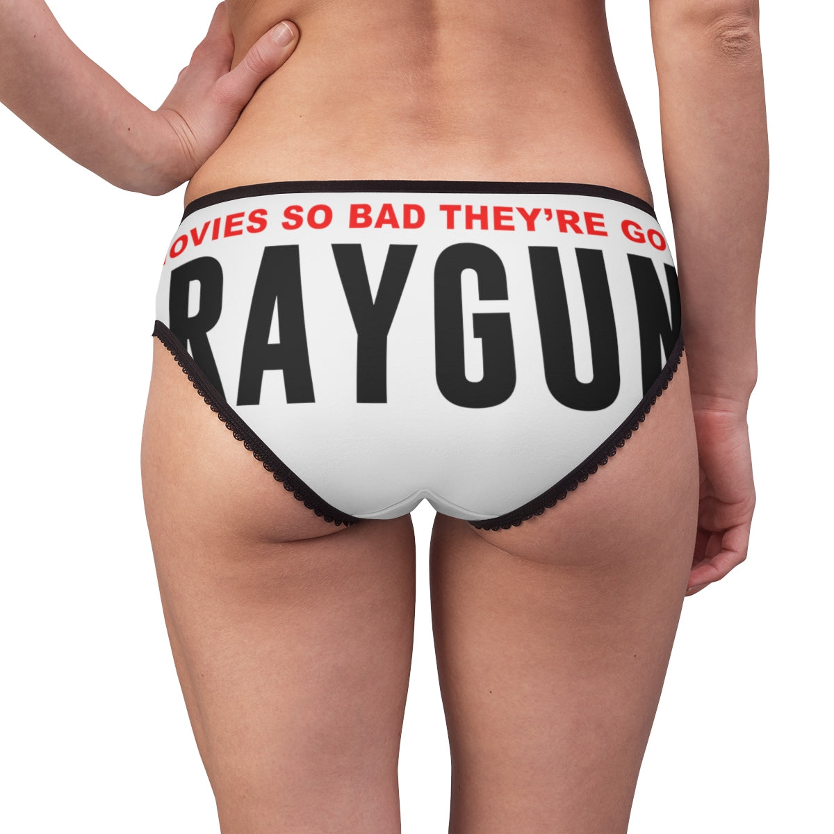 RAYGUN Women's Briefs