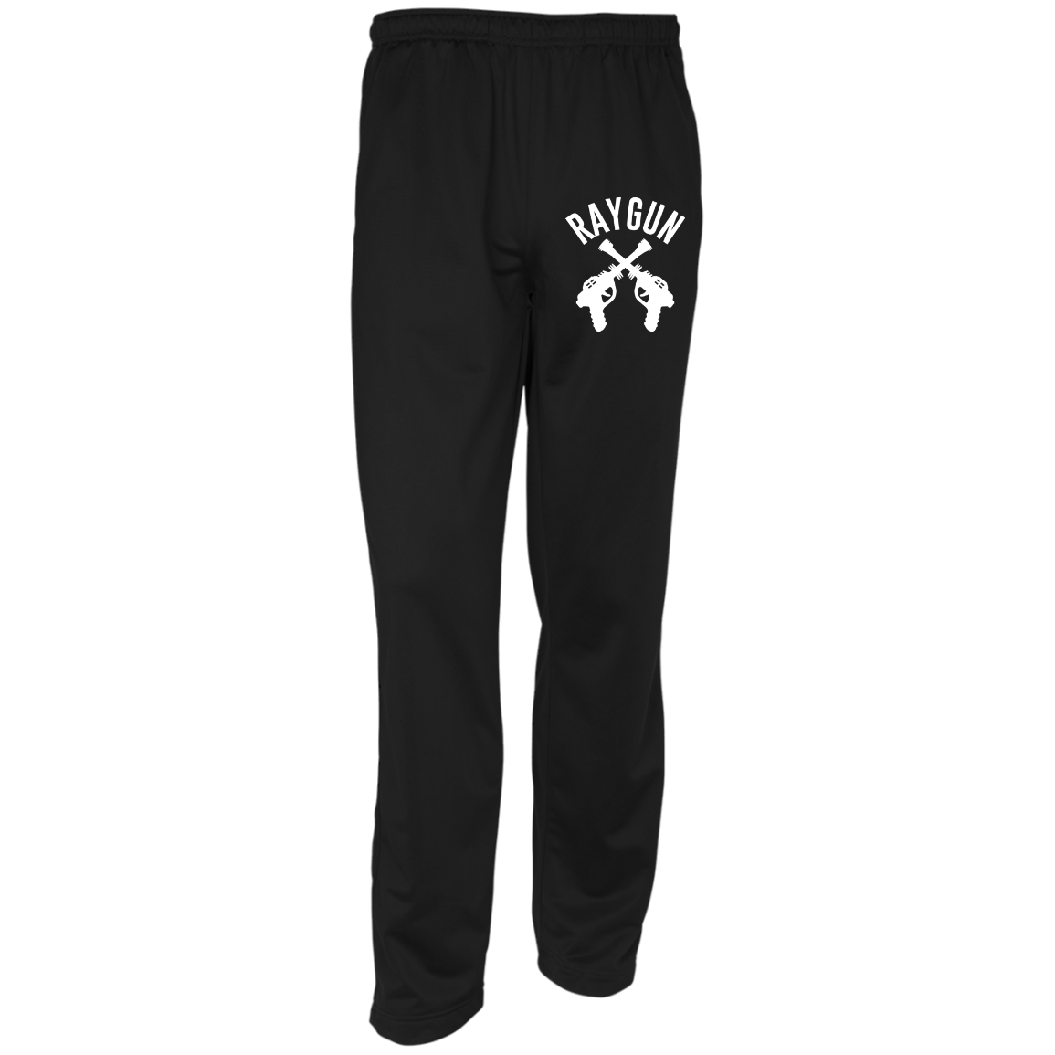 RAYGUN Double Guns Men's Warm-Up Track Pants