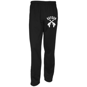 Open image in slideshow, RAYGUN Double Guns Men's Warm-Up Track Pants