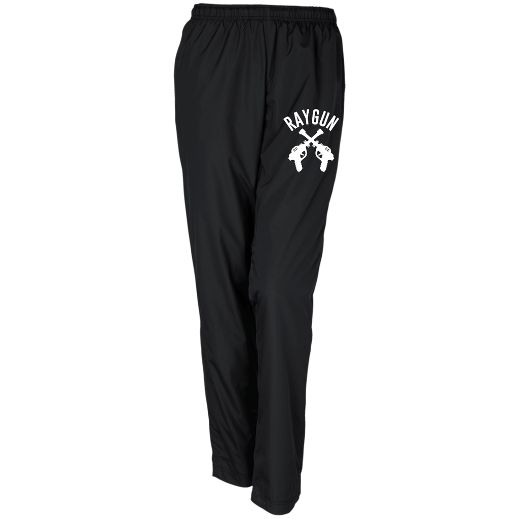 RAYGUN Double Guns Women's Warm-Up Track Pant