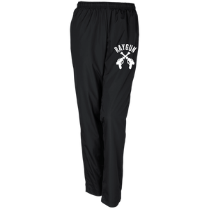 Open image in slideshow, RAYGUN Double Guns Women's Warm-Up Track Pant
