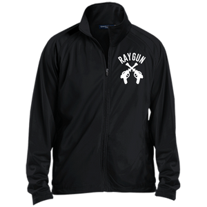 RAYGUN Double Guns Youth Warm Up Jacket