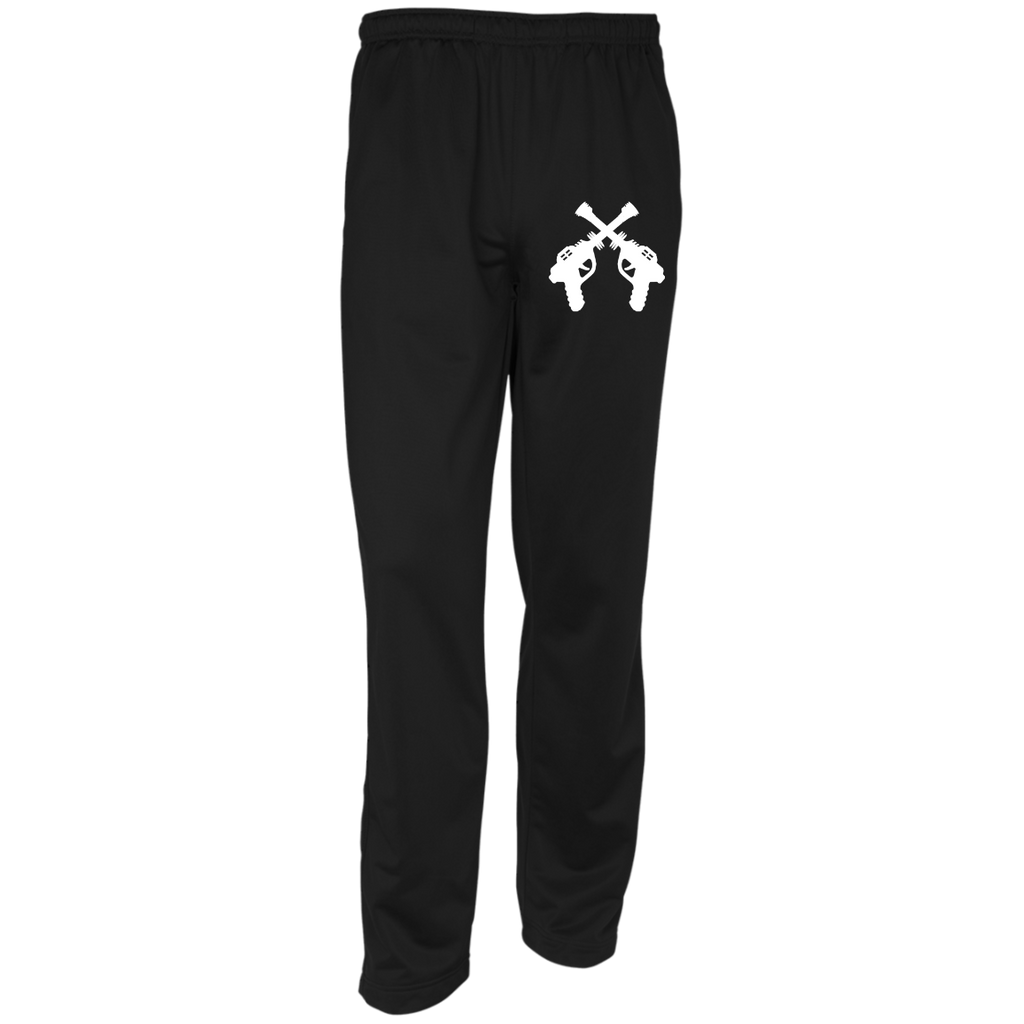 RAYGUN Double Guns Solo Youth Warm-Up Track Pants