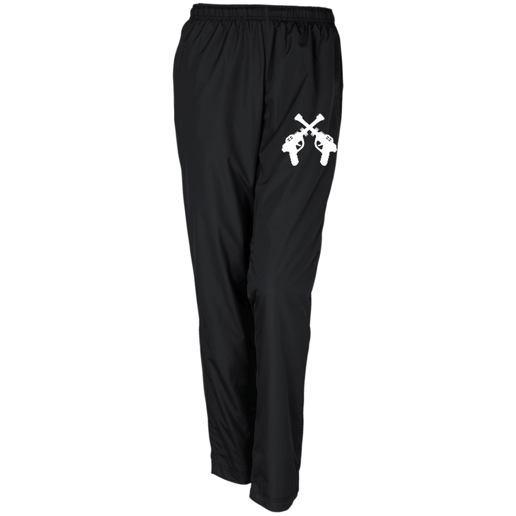 RAYGUN Double Guns Solo Women's Warm-Up Track Pant