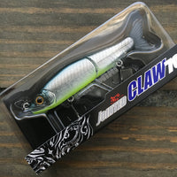 Gan Craft Jointed Claw 70 Swimbait Glide Bait Sinking