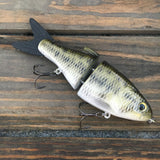 Glide6 Jointed Swimbait Low Float Glide Bait