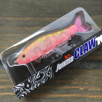 Gan Craft Jointed Claw 70 Area Fishing Edition Floating