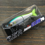 Gan Craft Claw 70 Swimbait Glide Bait Floating