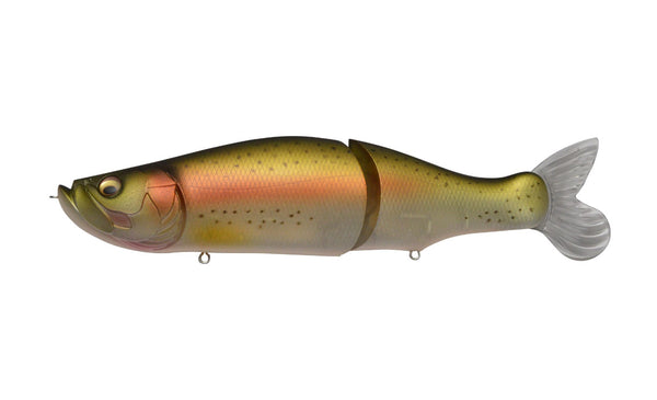 I-Slide 262T Jointed Glidebait Swimbait Slow Sinking
