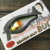 Lucky Craft Search Bait Bull Topwater Wake Bait