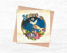 Load image into Gallery viewer, 'The 'Love & Friendship' Greeting Card Bundle - x5 Designs