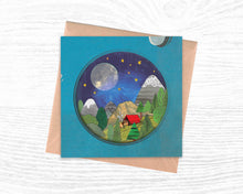 Load image into Gallery viewer, 'The Adventure' Greeting Card Bundle - x5 Designs