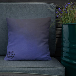 'Lucky Star' Luxury Filled Cushion