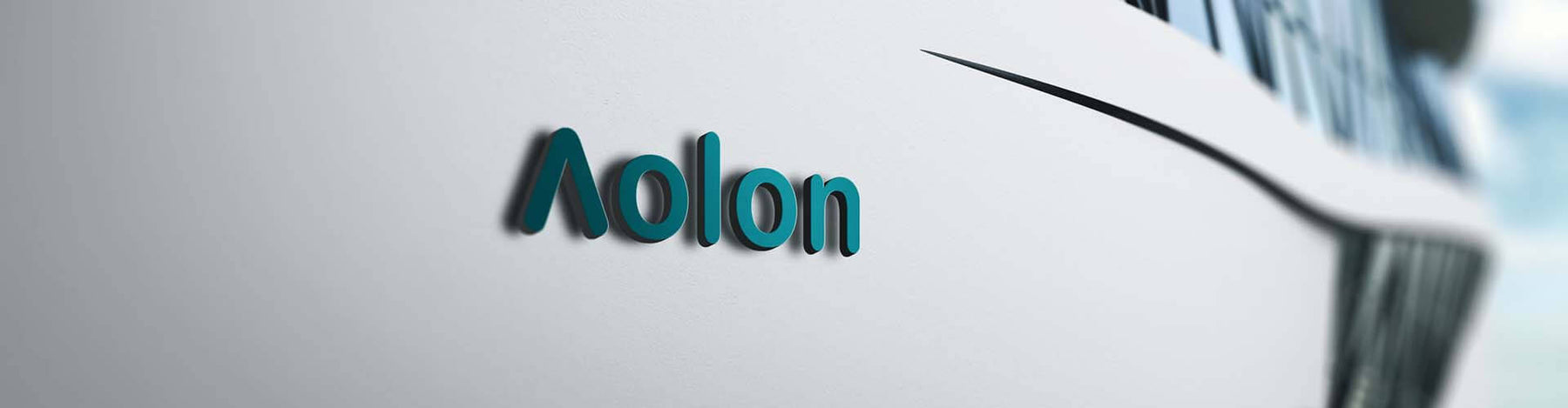 Become a partner | Aolon