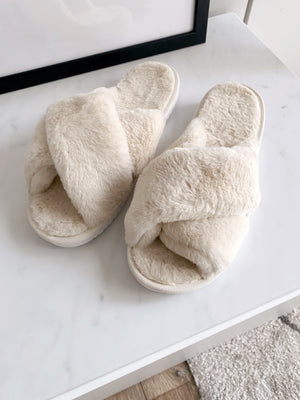 Cozy Slipper