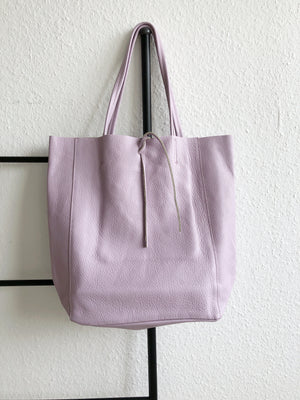 Carry Me Tote, flieder