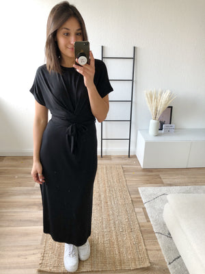 Comfy Chic Kleid