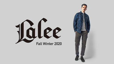 CALEE AW20 | Delivery 1