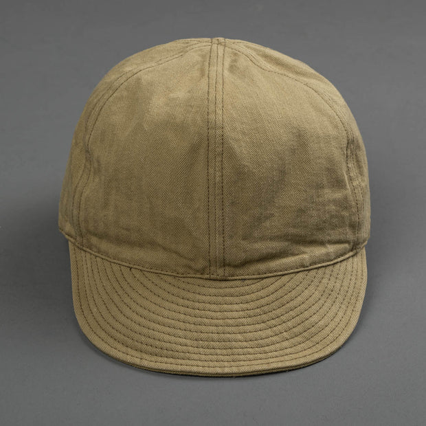 HBT Mechanic Cap - Beige