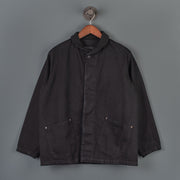 Submarine Jacket - Blacksmith