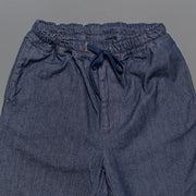 Krammer & Stoudt Indigo Big Boy Pants