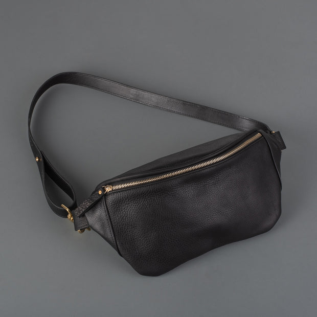 Sonder Supplies x OGL Black Cross Body Bag