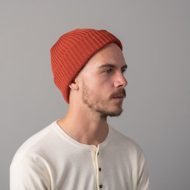 Sonder Supplies Merino Wool Beanie Hat