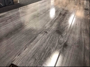Gloss Laminate - Lustrous Grey