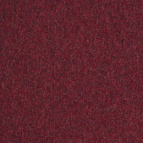 Carpet Tiles - Rose